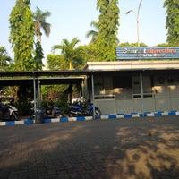 Photo taken at Samsat Jakarta Timur by Aprilian P. on 9/27/2014