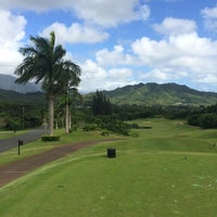 Photo taken at Royal Hawaiian Golf Club by Tommy P. on 6/7/2014