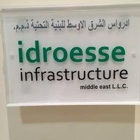 Foto scattata a idroesse infrastructure middle east da Rasim . il 4/7/2014