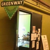 Photo taken at Midtown Greenway Coalition by Santa E. on 5/14/2013