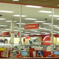 Photo taken at Target by Santa E. on 5/29/2013