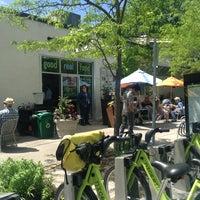 Photo taken at Birchwood Cafe by Santa E. on 5/31/2013