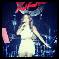 Photo taken at 222 club by Nihal K. on 10/3/2013