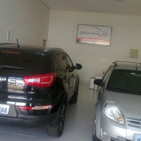 Photo taken at Dominium Rent a Car by Carlos G. on 6/21/2014