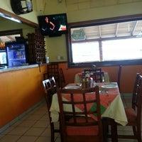 Photo taken at Restaurant Puerto Ceiba Snakc And Bar by Rorro V. on 5/31/2013
