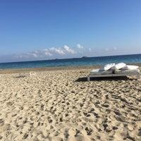 Photo taken at Lips Reartes Ibiza by Jan I. on 12/26/2015