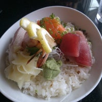 Photo taken at iFish Japanese Grill by Mary Jeneverre S. on 7/24/2013