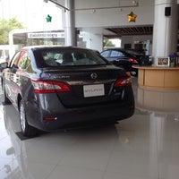 Photo taken at Yokota Motor (Thailand) by Thidarat P. on 3/25/2014