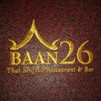 Foto scattata a Baan 26 da Harmone A. il 7/23/2013
