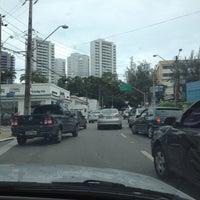 Photo taken at Rua Joaquim Lima by Fabiana A. on 4/28/2013