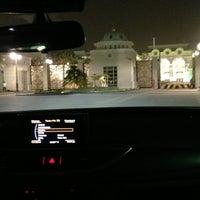 Photo taken at King Abdullah's Palace by Sara F. on 6/5/2013
