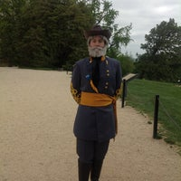 Photo taken at Arlington House by Merle S. on 5/5/2013