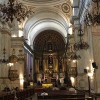 Photo taken at Catedral Metropolitana by Renata N. on 11/15/2017