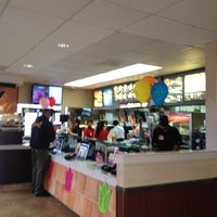 Photo taken at McDonald's by Michael F. on 4/5/2014