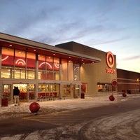Das Foto wurde bei Target von Michael F. am 1/23/2014 aufgenommen