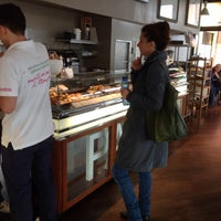 Photo taken at Ca' Puccino by lcslgn on 10/23/2013