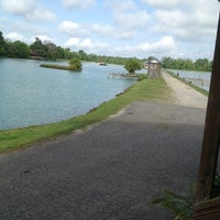 Photo taken at Bennetts Ski and Wakeboard School by Camille T. on 6/12/2013