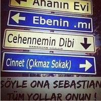 Photo taken at hakanin yeri by İsmail Ç. on 12/21/2014
