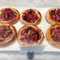 2/17/2013にKirk Y.がProof Bakeryで撮った写真
