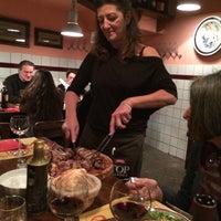Photo prise au Trattoria Pallottino par Jean T. le10/21/2015