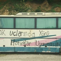 Photo taken at Bolu Dağı Jandarma Karakolu by yavuz selim i. on 5/10/2016