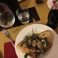 Foto scattata a Osteria Centouno da Irena Z. il 10/28/2016