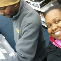 Photo taken at Best Buy by Charmeon S. on 12/3/2015