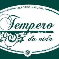 Photo taken at Tempero e Vida em Grãos by Marina B. on 3/17/2014