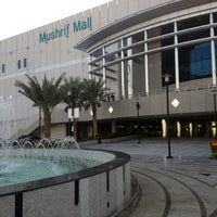 Photo taken at Mushrif Mall by Thisara D. on 6/24/2013
