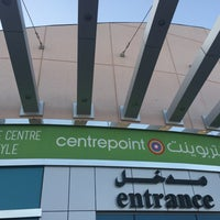 Photo taken at Centrepoint سنتربوينت by Thisara D. on 5/10/2015