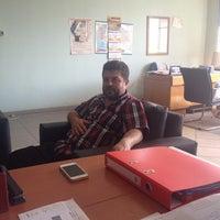 Photo taken at Durmaz Hidrolik by Fazıl M. on 7/27/2013