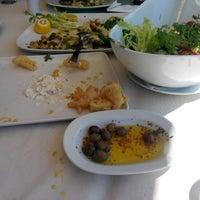 Photo taken at kerpe green restaurant by Gökçen Ç. on 4/15/2014