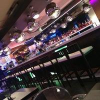 Photo taken at POSH lounge Café by Янсен on 9/20/2013
