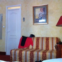Photo taken at Hotel Lepante by Dmitrii F. on 4/26/2013