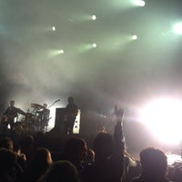 Photo taken at Rock Ternat by Margot V. on 10/12/2013