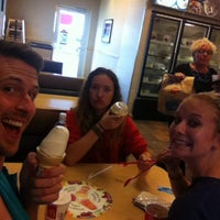 Photo taken at Dairy Queen by Billy J. on 10/20/2013