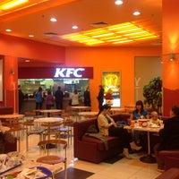 Photo taken at KFC by Ксюша Н. on 5/7/2013