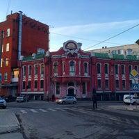 "Photo taken at ОАО ""КК Бабаевский"" by Viktoria on 3/18/2015"
