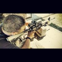 Photo taken at Alpine Shooting Range by Richard P. on 9/24/2013