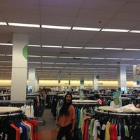 Photo taken at Nordstrom Rack by Monica G. on 5/26/2013
