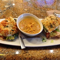 Photo taken at California Pizza Kitchen by Monica G. on 8/15/2013