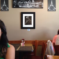 Photo taken at Thelma's Morning Cafe by Monica G. on 5/11/2014