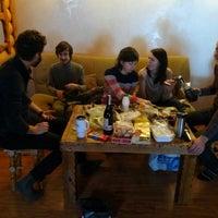Photo taken at Затін by Sasha K. on 1/22/2016