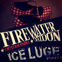 Photo taken at Fire Water by April B. on 9/15/2013