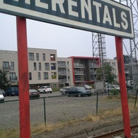 Photo taken at Station Herentals by Michelle S. on 7/24/2013