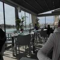 Photo prise au The Terrace Restaurant par Nick V. le2/10/2018