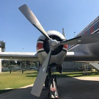 Photo taken at Museo de la Aviación de Málaga by Nick V. on 4/6/2017