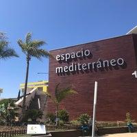 Снимок сделан в Espacio Mediterráneo Centro Comercial y de Ocio пользователем Nick V. 3/31/2017