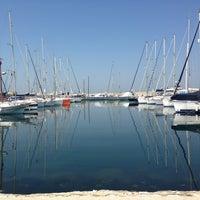 Photo taken at Setur Yalova Marina by Seçil K. on 4/25/2013