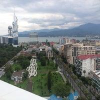 7/29/2013にDenis B.がSheraton Batumi Hotelで撮った写真